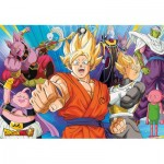 Clementoni-29755 Supercolor Dragon Ball
