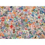 Clementoni-39387 Timbres