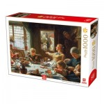Deico-Games-76731 Frederick George Cotman - One of the Family