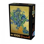 Dtoys-75888 Vincent Van Gogh