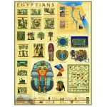 Eurographics-6000-0083 Les Egyptiens