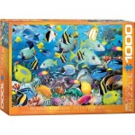 Eurographics-6000-0625 Ocean Colors by Howard Robinson