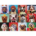 Eurographics-6000-5523 Funny Dogs