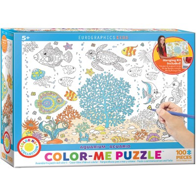Eurographics-6111-0894 Color Me - Aquarium