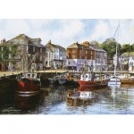 Gibsons-G476 Padstow Harbour