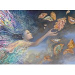 Grafika-Kids-01579 Josephine Wall - Catching Wishes