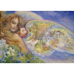 Grafika-T-00334 Josephine Wall - Wings of Love