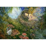 Grafika-T-00534 Josephine Wall - Fairy Nest