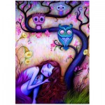 Heye-29686 Jeremiah Ketner : Wishing Tree