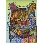 Heye-29893 Dean Russo - If Cats Could Talk