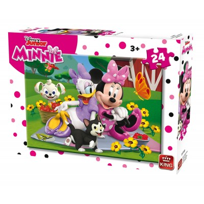 king-Puzzle-05248-A Minnie