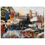 King-Puzzle-05773 Orient Express