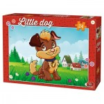King-Puzzle-05798 Little Dog