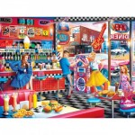 Master-Pieces-31930 Good Times Diner
