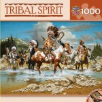 Master-Pieces-71612 Tribal Spirit - The Chiefs