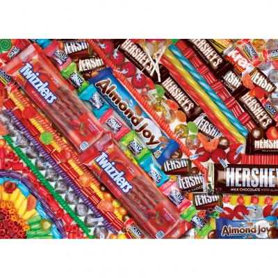 Master-Pieces-71912 Hershey's Sweet Tooth Fix