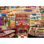 Master-Pieces-71913 Hershey's Candy Shop