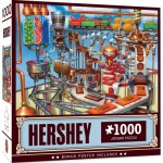 Master-Pieces-71914 Hershey's Chocolate Factory