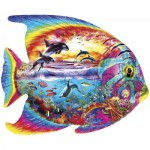Master-Pieces-71960 Tropical Fish