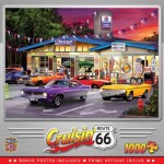 Master-Pieces-72040 Route 66 Pittstop