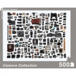 New-York-Puzzle-CO116 Pièces XXL - Camera Collection