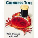 New-York-Puzzle-GU2049 Guinness and Crab Mini