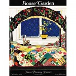 New-York-Puzzle-HG2113 Pièces XXL - Quilted Comfort