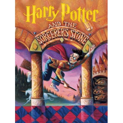 New-York-Puzzle-HP1601 Harry Potter and the Sorcerer's Stone
