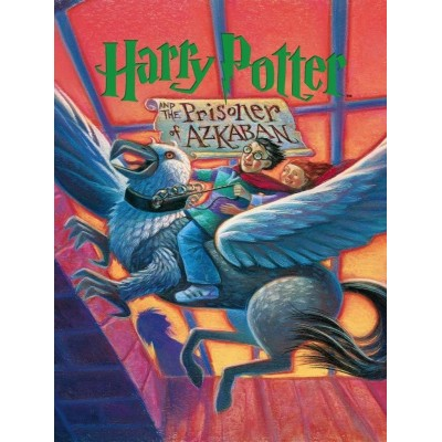New-York-Puzzle-HP1603 Harry Potter and the Prisoner of Azkaban