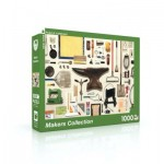 New-York-Puzzle-JG1896 Makers Collection