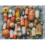 New-York-Puzzle-JG2120 Buoys Collection