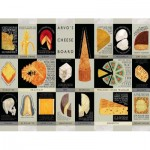New-York-Puzzle-NL2123 Cheese Board