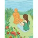 New-York-Puzzle-NP2168 Good Friend