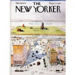 New-York-Puzzle-NY1601 View of the World