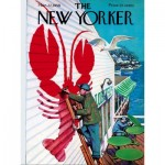 New-York-Puzzle-NY168 Pièces XXL - Seaside Cafe