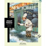 New-York-Puzzle-NY191 Just a Pinch