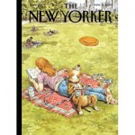 New-York-Puzzle-NY2051 Pièces XXL - To Fetch or Not To Fetch