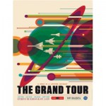 New-York-Puzzle-PD1701 The Grand Tour