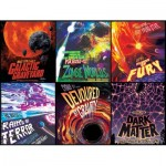 New-York-Puzzle-PD2183 Galaxy of Horrors