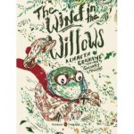 New-York-Puzzle-PG1913 Pièces XXL - The Wind in the Willows