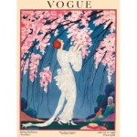 New-York-Puzzle-VG1706 Cherry Blossoms