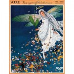 New-York-Puzzle-VG2120 On the Wings of Love