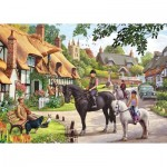 Otter-House-Puzzle-74221 Country Life