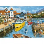 Otter-House-Puzzle-75080 Riverside