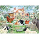 Otter-House-Puzzle-75829 Hill Top Farm