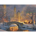 Cobble-Hill-85041 Pièces XXL - Mark Keathley: Winter in the Park