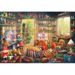 Perre-Anatolian-3325 Toy Makers Shed