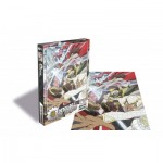 Zee-Puzzle-25778 Cannon Buster