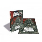 Zee-Puzzle-25785 Realm of the Damned - Balaur