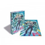 Zee-Puzzle-26224 Hatsune Miku - Miku Projection